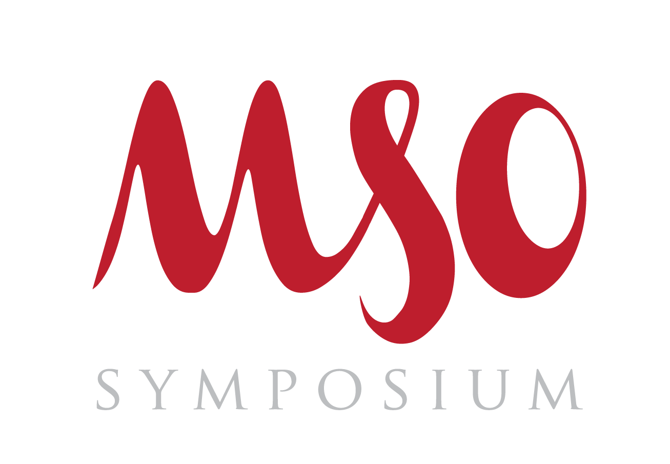 2020 MSO Symposium's Virtual Conference Opens for Registration