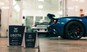 Ultra BC8™ by Sherwin-Williams® Automotive Finishes