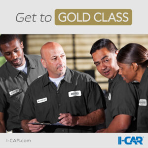 Get to Gold Class package