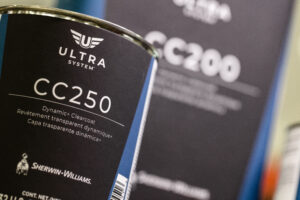 Ultra System™ by Sherwin-Williams®