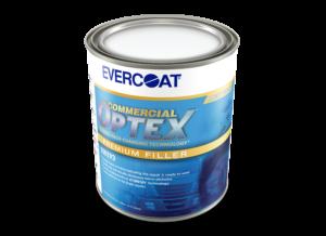 Evercoat Commercial Optex
