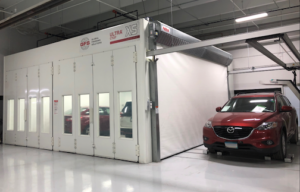 GFS – Side Loading Finishing Systems